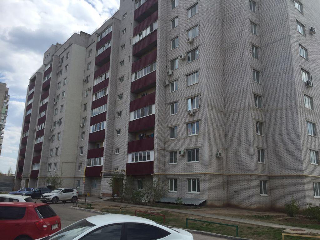 Волгоградская область, Волжский, Дружбы, 79